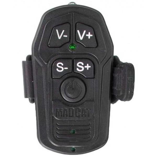 DAM Madcat Smart Alarm Green (Signalizatori) - www.sportskiribolov.co.rs
