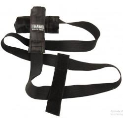 DAM Elastični čičak sa zaštitom za vrh štapa 2.4-3.0m