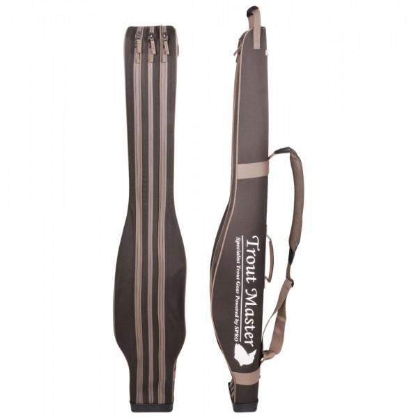 SPRO Trout Master tvrda futrola 1.40m / 3 štapa (Futrole za štapove) - www.sportskiribolov.co.rs