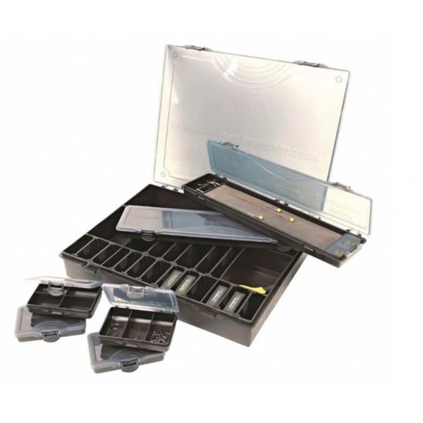 DAM Mad Space Box 7 u 1 kutija (Kutije za pribor) - www.sportskiribolov.co.rs
