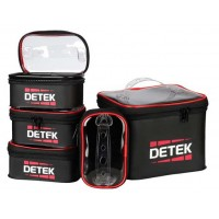 DAM Detek Accessory box set