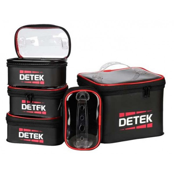 DAM Detek Accessory box set (Ribolovačka oprema) - www.sportskiribolov.co.rs