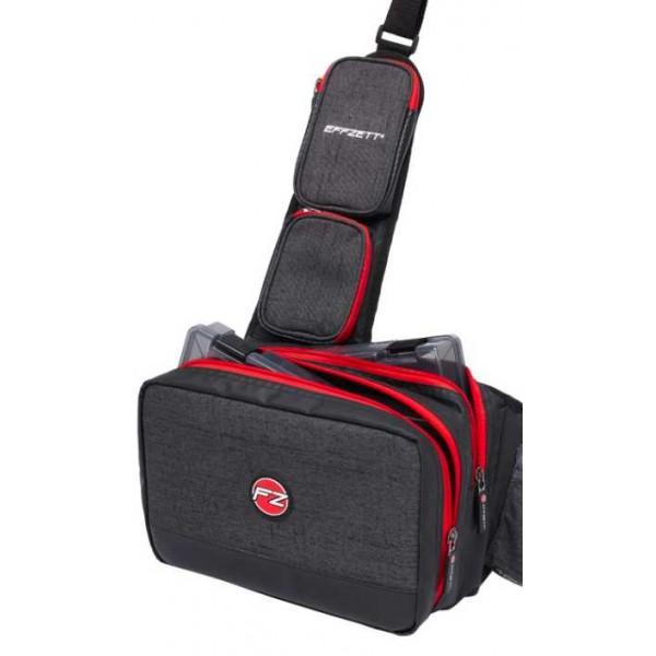 DAM Effzett Pro-Tact sling bag (Torbe za pribor) - www.sportskiribolov.co.rs