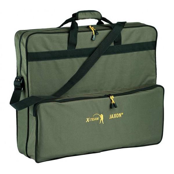 JAXON četvrtasta torba ta čuvarku (Torbe za pribor) - www.sportskiribolov.co.rs