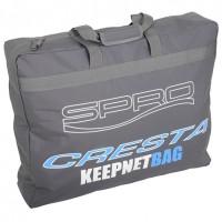 Cresta Competition Rectangular Net Bag Single