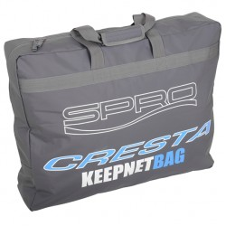 Cresta Competition Rectangular Net Bag Single
