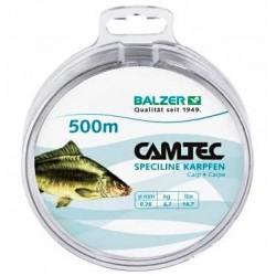 Balzer Camterc Carp najlon