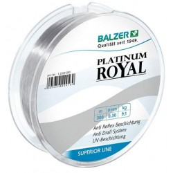 Balzer Platinum Royal 150m