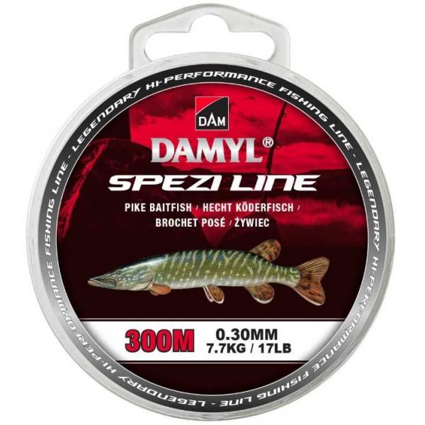DAM Damyl Spezi Line Pike Bait Fish (Najloni za pecanje) - www.sportskiribolov.co.rs