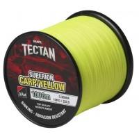 DAM Damyl Tectan Superior Carp Yellow 1000m