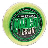 DAM Madcat 8-Braid 270m