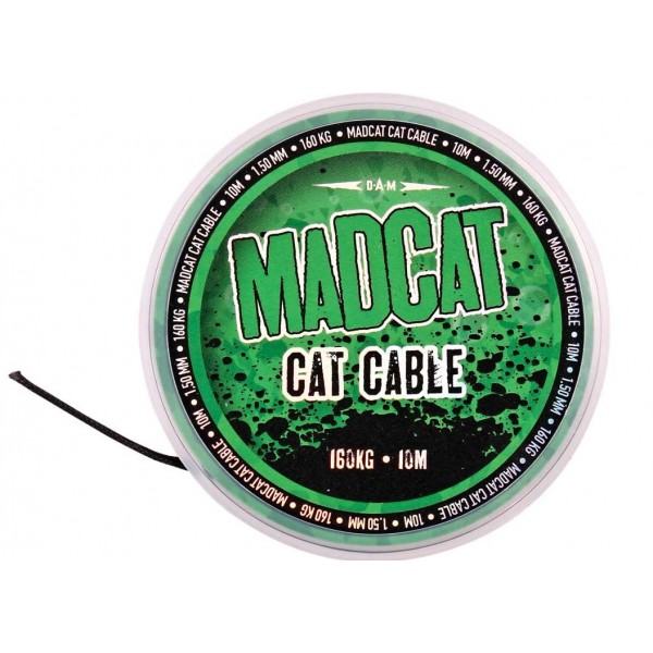 DAM Madcat Cat-Cable (Predvezi) - www.sportskiribolov.co.rs