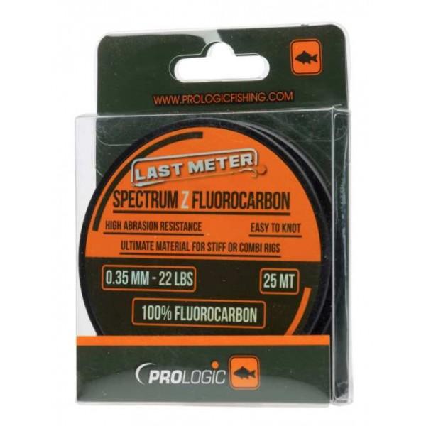 Prologic Spectrum Z Fluorocarbon (Ribolovačka oprema) - www.sportskiribolov.co.rs