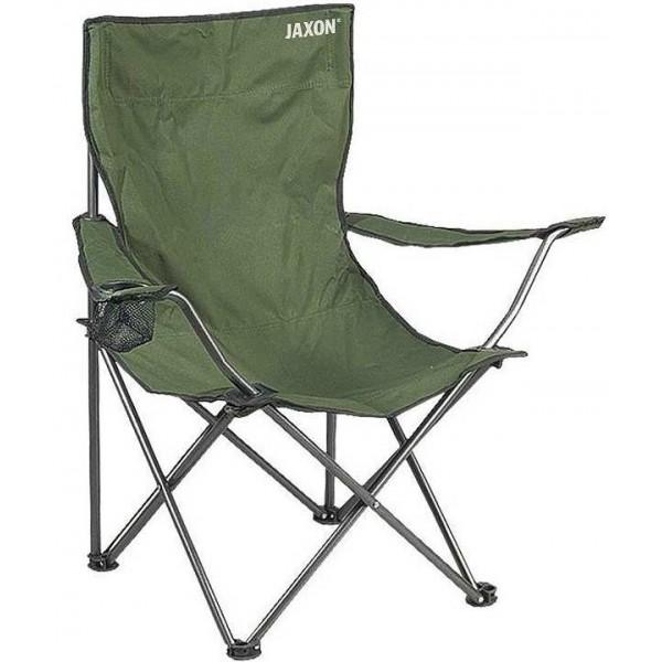 JAXON AK-KZY115 sklopiva stolica (Stolice) - www.sportskiribolov.co.rs