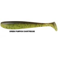 DAM Effzett Greedy Shad Bulk 12cm