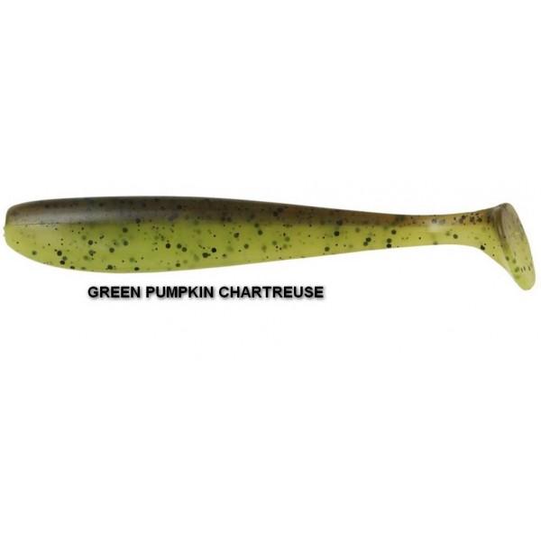 DAM Effzett Greedy Shad Bulk 12cm (Meke varalice) - www.sportskiribolov.co.rs