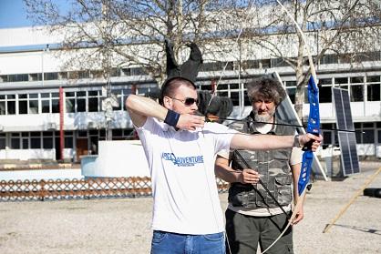 Streli;arstvo - Novosadski sajam ribolova