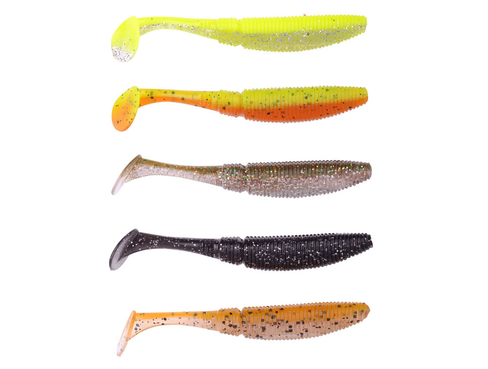 4870 Microshad Assortment A
