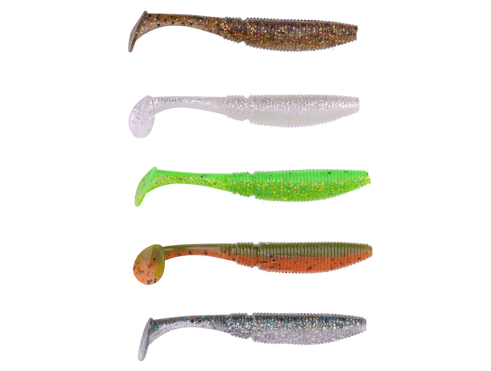 4870 Microshad Assortment B